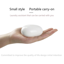 Ultrasonic washing machine mini portable socks underwear cleaning machine dormitory home lazy artifact innovative mini ultrasonic washing machine travel portable usb electric small washing machine students household cleaning