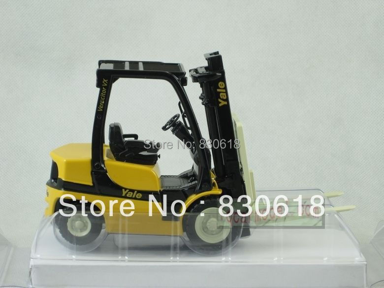 1/25 NORSCOT YALE VERACITOR VX Series Lift Truck 54015 Toy
