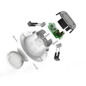 Image 2 - مصباح ذكي النازل لمبة led بلوتوث ماجيك RGBW إضاءة المنزل مصباح تغيير لون عكس الضوء 100 264VAC تنطبق على IOS/أندرويد