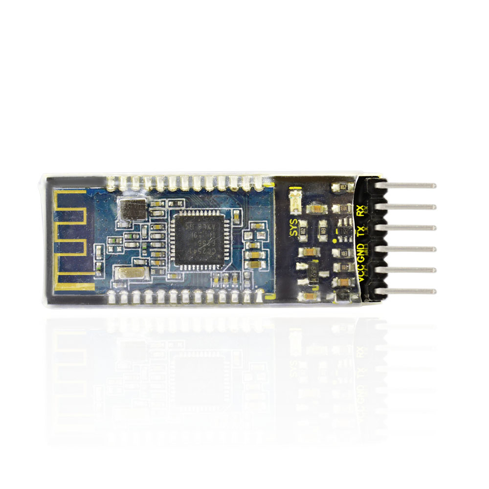 Free shipping! keyestudio HM-10 Bluetooth-4.0 V2 module For arduinoFree shipping! keyestudio HM-10 Bluetooth-4.0 V2 module For arduino
