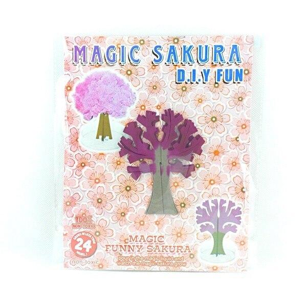 2017 ხელოვნური იაპონური Magic - იუმორისტული სათამაშოები - ფოტო 6