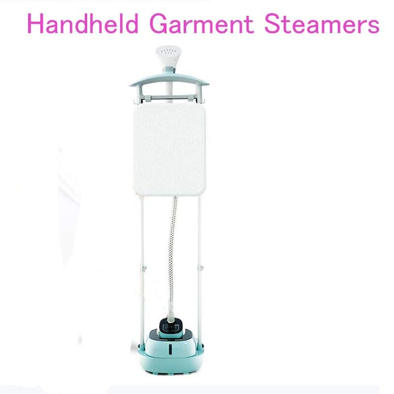 Défroisseur portable pour Vêtements Repassage Vertical défroisseur pour vêtements 1800 W 2L Fer brosse vapeur YGD20D7