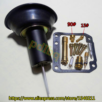 (1 set $ 25)YM XJR400 1993~1999 year Model carburetor repair kits contain Jet needle (J.N.) and Needle jet (N.J.) And Plunger