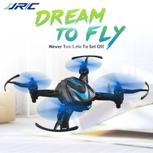 In Stock JJRC H48 MINI 2.4G 4CH 6-Axis 3D Flips RC Drone Quadcopter RTF VS CX-10 S9 E010 for Kids Children Christmas Gift Toy