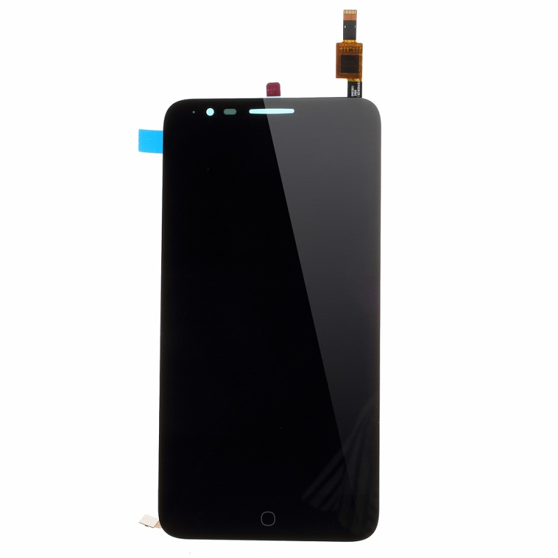 OEM LCD Screen and Digitizer Assembly Part for Alcatel OneTouch Pop 4 Plus OT-5056 5056D 5056A Replacement Repair