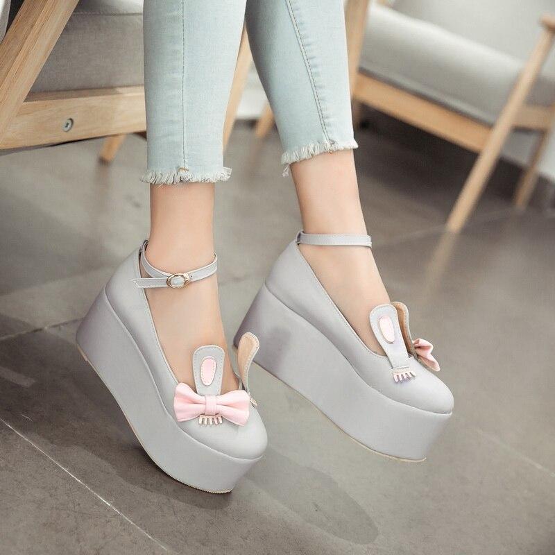 Popular Cute Platform Shoes-Buy Cheap Cute Platform Shoes lots ...