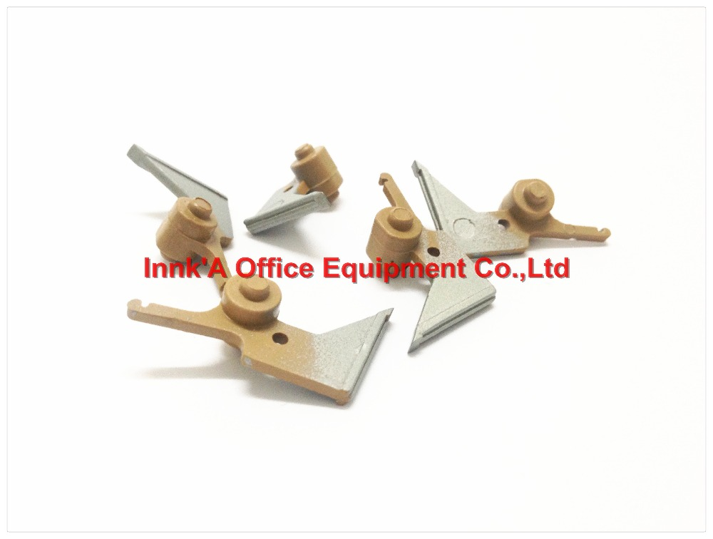 5Pcsset Upper Picker Fingerclaw For Ricoh 2051 2060 2075 6000 7000 8000 6001 7001 8001 5500 6500 7500 AE04-4060