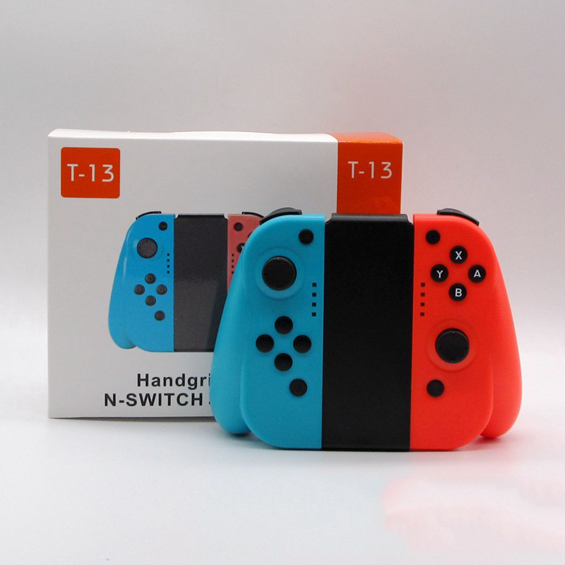 for Nintend Switch Wireless Controller NS Left and Right Bluetooth Induction Game Handle Grip For Switch