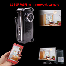 2015 New Wi-fi WIFI IP P2P Mini Digital camera Management By Android or Ios Sensible Cellphone or Laptop CCTV Monitor For Dwelling Surveillance