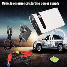 20000mAh Mini Car Auto Jump Starter SOS Emergency Charger Power Bank Battery