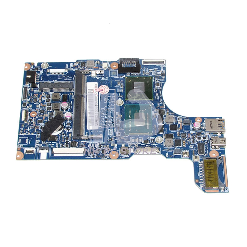 NBMEG11002 NB.MEG11.002 For Acer aspire V5-132P Laptop Motherboard 48.4LJ02.011 1019Y CPU Onboard DDR3 nokotion for acer aspire 5750 laptop motherboard p5we0 la 6901p mainboard mbrcg02005 mb rcg02 005 mother board