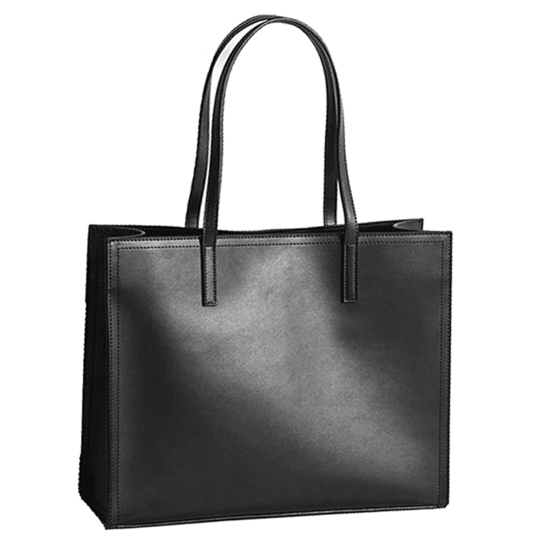 New Large Capacity Casual Tote Bags Genuine Leather Women Handbags High Quality Multi-functional Women Leather Bags Bolsas 2017 new classic casual scrub tote lady genuine leather handbags popular women fashion shoulder bags easy matching bolsas qn027