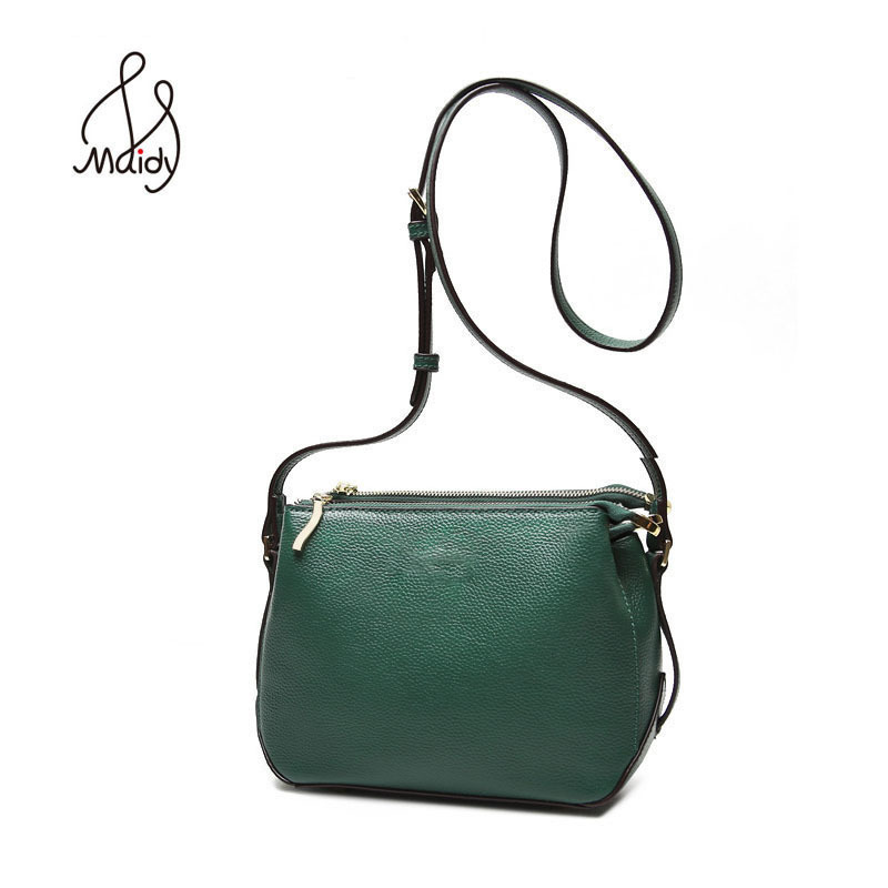 Famous Brand Handbags Small Women Flap Messenger Bags Crossbody Shoulder Genuine First Layer Of Cowhide Leather Shell Bag Female bag female new genuine leather handbags first layer of leather shoulder bag korean zipper small square bag mobile messenger bags