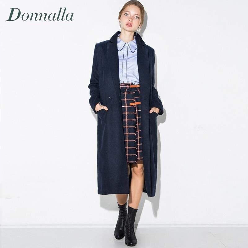 Online Get Cheap Womens Navy Blue Winter Coat -Aliexpress.com ...