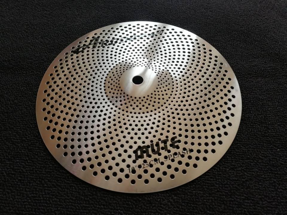 ARBOREA Low Volume Cymbals 10