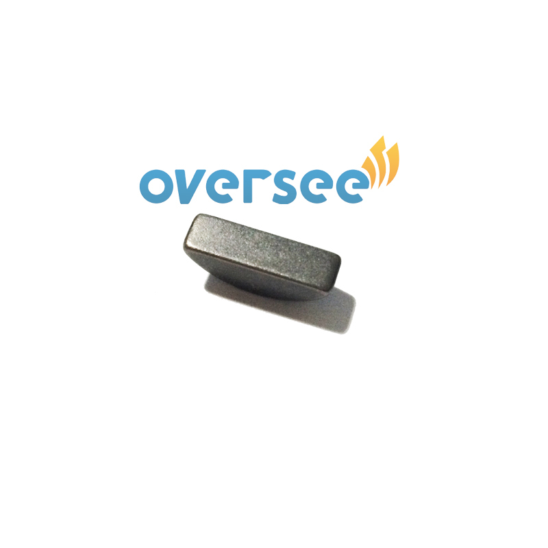 Oversee 90280-05049-00 KEY,WOODRUFF for Yamaha Outboard Engine Parts  1