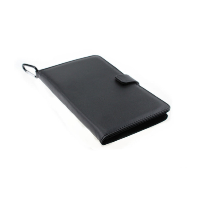 CRESTGOLF Golf Score Card Holder And Accessories