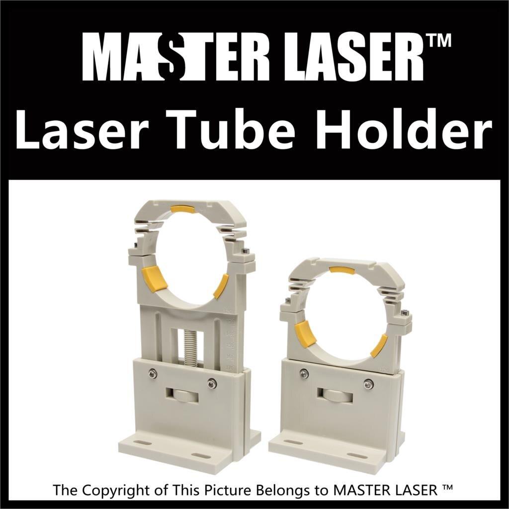 цена на Plastic Laser Tube Mount Support for Laser Tube 80mm Diameter 80w 100w 120w 150W Laser Tube Bracket