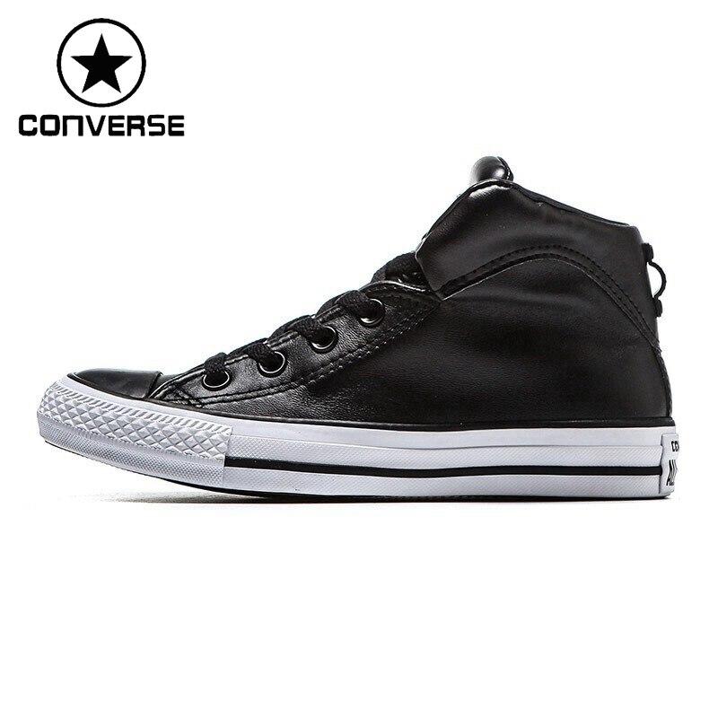 Nouveauté originale Converse Brookline chaussures de skate femme baskets