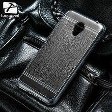 Taoyunxi Мягкий силиконовый чехол для телефона Meizu M3 мини M3S Мини Blue Charm 3 3 S meilan 3 3 S meilan3 задняя крышка сумка Корпус