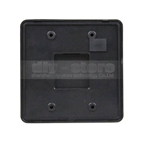водонепроницаемый 125 кгц RFID-меток-идентификаторов карт пароль TR дверей контроля доступа комплект + 10 бесплатных перерыв ks159