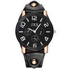Black-Sided Glass-Ray Roman Numerals Women's Watches De Luxe Montres Femmes High Quality Quartz Wristwatch Bussiness Clock@50(China)