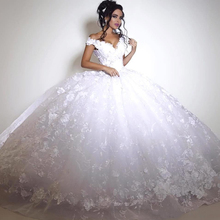 kejiadian Wedding dresses Ball gown Bridal gowns