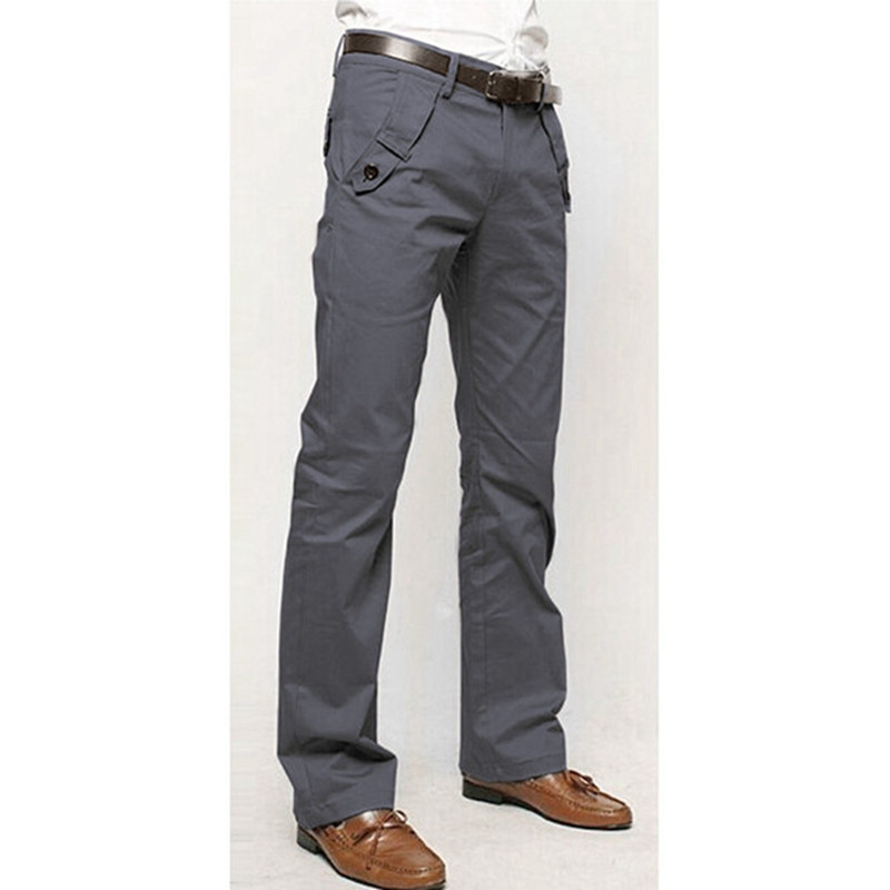 Compare Prices on Slim Fit Dress Pants Mens- Online Shopping/Buy ...