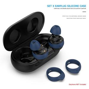 Image 3 - Earbuds Cover for Samsung Buds Case Earplug Protective Skin Cover for Samsung Silicone Earpiece Replacement for Galaxy Buds Case