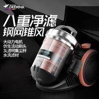 Электрический Ручной пылесос клещи контроллер karcher aspiradora aspirador робот