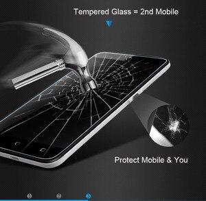 Image 2 - Закаленное стекло для телефонов Huawei, защита экрана для Y3 2017 CRO U00 Y3 2018 CRO L02 CRO L22 CRO L03 CRO L23, защитная пленка