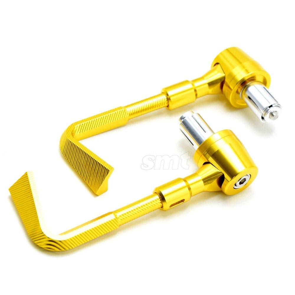 Мотоцикл протектор Руль управления для мотоциклов сцепные рычаги Защитите Guard для SUZUKI GSXR750 srad GSXR 750 GSX R750 750 GSX-R750 96- 99 00