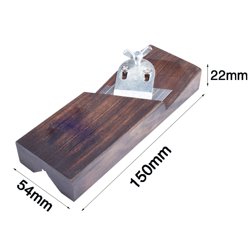 1 PC 45 Degrees Chamfering Planing Woodworking Plane Trim Tools Wood, Gypsum Board, Fiberboard Edge hand plane plasterboard gypsum board edge planer planing chamfer jointer plane drywall chamfering bevel trimmer cutter