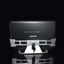 Подставка для ноутбука с замком и ключом, 13 19 дюймов