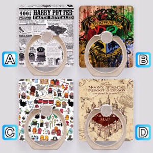 Harry Potter Hogwarts Mobile P