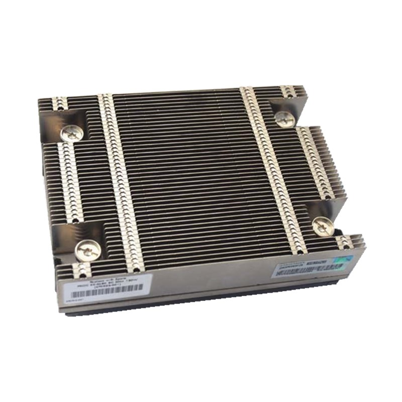 CPU Heatsink DL360p G8 6043B0147501A1 734040-001 735506-001 670522-001DL 360P G8 V1 V2 Server cooler Processor heat sink CPU Heatsink DL360p G8 6043B0147501A1 734040-001 735506-001 670522-001DL 360P G8 V1 V2 Server cooler Processor heat sink