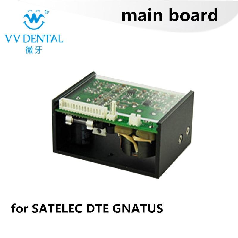 Unité principale des détartreurs intégrés identique à SATELEC, unité dentaire WOODPEKCER-DTE pour fauteuil dentaire