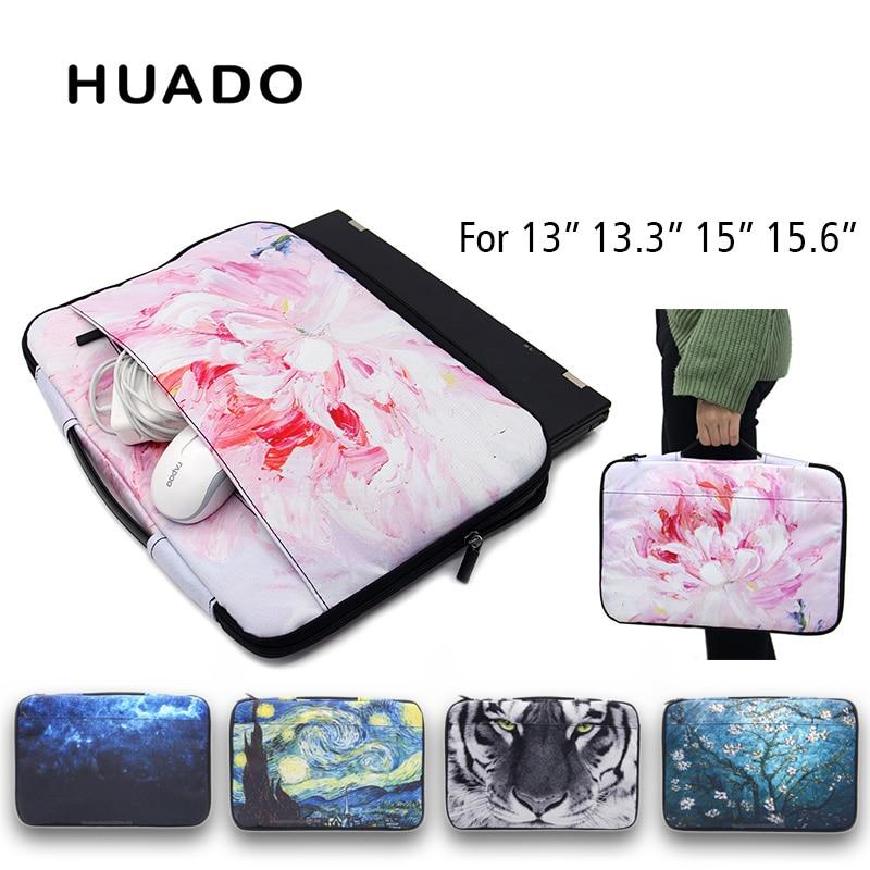 2018 laptop bag 15inch notebook handbag for women laptop bags 13
