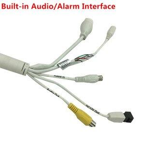 Image 3 - Dahua IPC HDBW4433R AS 4MP Sternenlicht Kamera IK10 IP67 IR30M gebaut in Audio und Alarm PoE ersetzen IPC HDBW4431R AS IP kamera
