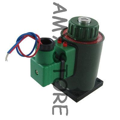 цена на 4mm Stroke 24V 55N Suction DC Wet Valve Solenoid MFZ1-5.5YC