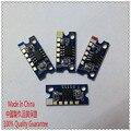 Compatível Konica C25 C35 C35P Chip de tambor de reset, Tambor Chip de unidade para Konica a0wg03g, A0wg0eg, A0wg08g, A0wg0kg bateria, 5 * define