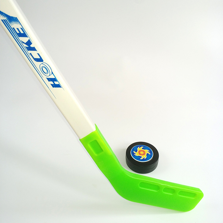 4 stks / set Kids Kinderen Winter Ijshockey Stick Training Tools - Team sporten - Foto 6
