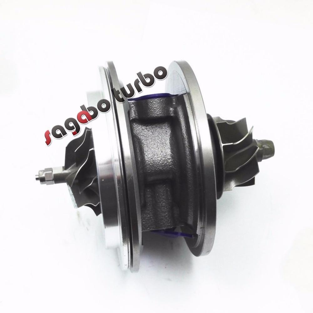 Turbo Hộp Mực Core Assy BV43-0109 BV43 53039880109 03G145702HV 03G145702HX Turbine Cho Xe Audi A4 2.0 TDi (B7) 170 HP BRD Bva