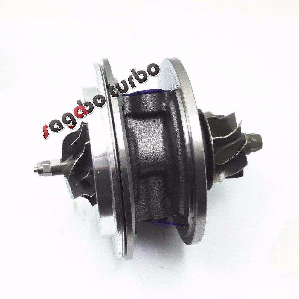 Turbo cartridge lõi assy BV43-0109 BV43 53039880109 03G145702HV 03G145702HX Turbine đối với Audi A4 2.0 TDI (B7) 170 HP BRD BVA