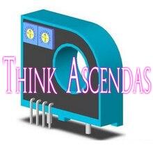 1 pz Nuovo sensore di corrente TD50A/TD75A/TD100A/TD150A/TD200A/TD300A