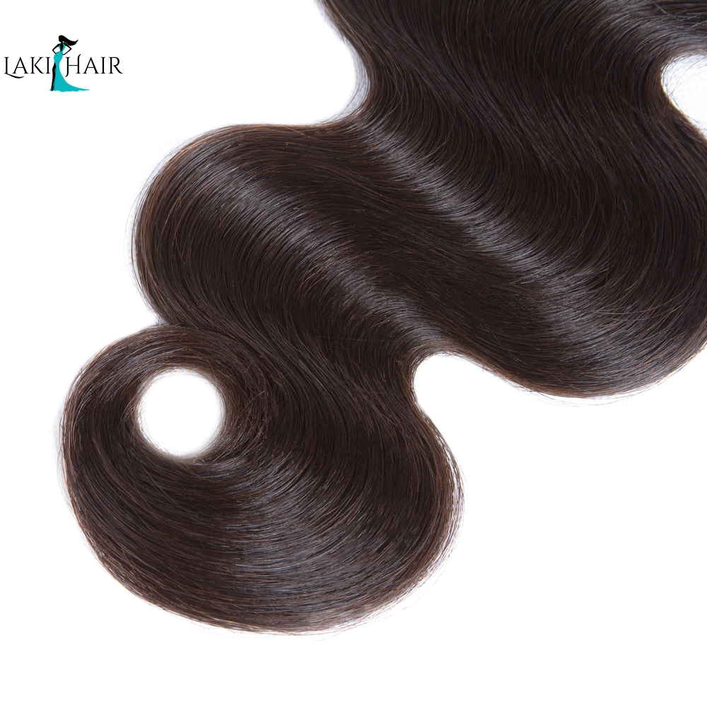 IMG_2546  Brazilian Hair Weave Bundles With Frontal three Pcs Physique Wave Bundles With 13×4 Lace Frontal Pure Coloration 100% Remy Hair Lakihair HTB1ZYEPXjbguuRkHFrdq6z