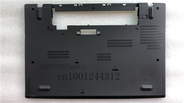 NEW Orig For Lenovo Thinkpad T440 Bottom Base Cover Case 04X5445 AP0SR000100 W/Docking