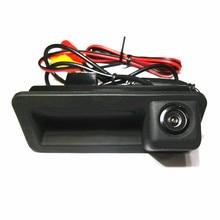 В наличии! 100% HD CCD для ford mendeo Фокус Fiesta хэтчбек седан CHIA-X парковки резервного копирования камера заднего вида загрузки багажника Переключатель