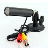 Mini Bullet Outdoor Waterproof 700TVL Sony Effio E CCD Color Wide Angle 2 8MM Lens CCTV