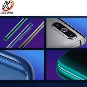 "Image 3 - Brand New Samsung Galaxy A8s SM G8870 4GLTE Mobile Phone 6.4"" 6GB RAM 128GB ROM Octa Core Snapdragon 710 Four Camera NFC Phone"